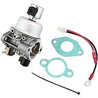 Feketeuki Kohler 12-853-93-S Kit de carburador para John Deere 12 853 93 OEM Motor Carb Gran reemplazo para el Viejo carburador