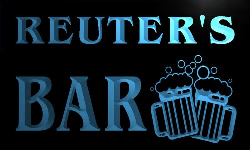 w004400-b-reuter-name-home-bar-pub-beer-mugs-cheers-neon-light-sign