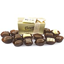 De délicieux chocolats artisanaux par Hauser, chocolat Belge, Casher, Kosher