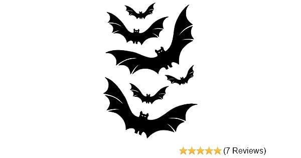 Aufkleber Kontur Vogel-Sortiment 3 Stück  Sticker Tattoo Auto