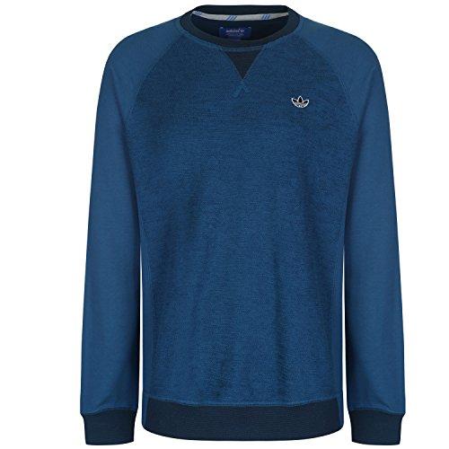 adidas-originals-mens-pbs-crew-neck-sweatshirt-blue-x-small