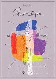 Chromatopsie par Quentin Zuttion