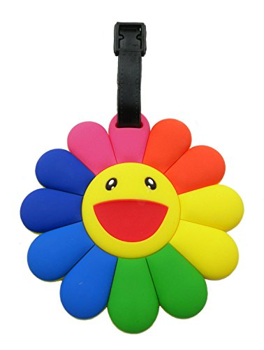 tapp-collections-travel-luggage-name-tag-happy-face-flower