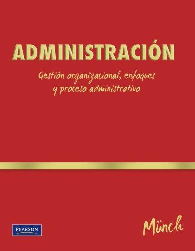 Administración (College)