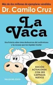 Descargar Libro La Vaca Azul de Magdalena Servin