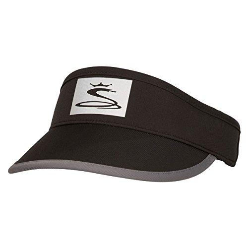 Cobra Casquette de Baseball - Homme Taille Unique - Noir -...