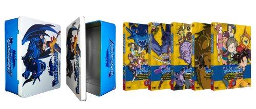 Blue Dragon - Intégrale de la série TV Edition limitée dans une boite métal [Édition Limitée]