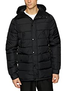 Rip Curl Men's Redeye Jacket - Black , Small