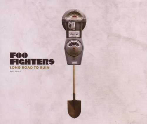 Long Road To Ruin CD 2 by Foo Fighters