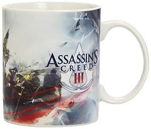 Tasse 'Assassins Creed III' - Connor