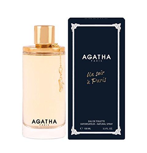 AGATHA Agatha paris ein abend in paris eau de toilette 100ml