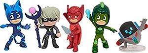 Simba 109402364 PJ Masks Super Moon - Juego de Figuras
