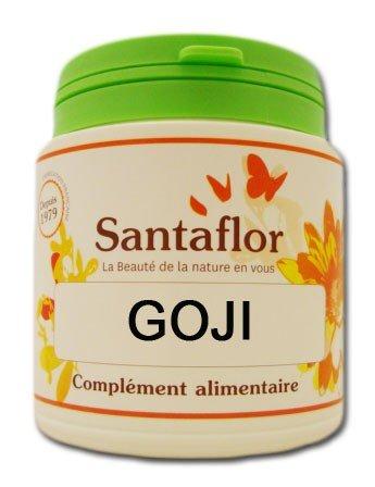Goji - gélules240 gélules gélatine végétale