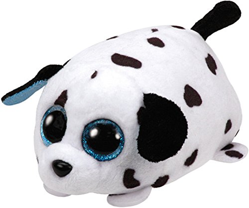 Teeny Ty Dog Dalmation - Spangle - 8cm 3""