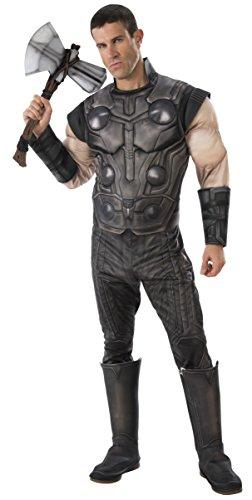 Rubies Kostüm Thor Iw Ad Größe M 821169-STD