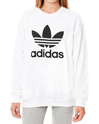 adidas-Damen-Trefoil-Sweatshirt