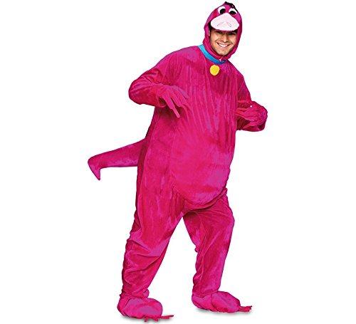 Bauch Kostüm Für Erwachsenen - Fyasa 706410-t04Dino Kostüm, groß