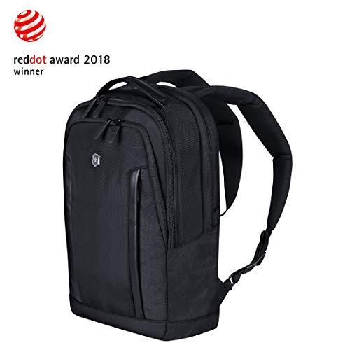 Altmont Professional, Compact Laptop Backpack, Black