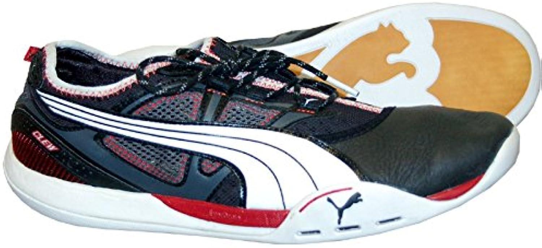 Puma Clew Sport Scarpe tempo libero Outdoor Training, nero, 42 UE | Up-to-date Stile  | Scolaro/Signora Scarpa