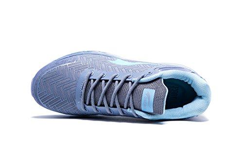 Onemix Air Uomo Scarpe da Ginnastica Corsa Sportive Running Sneakers Fitness Interior Casual all'Aperto Blu