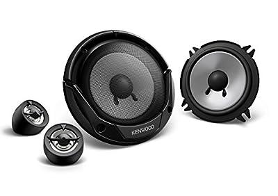Kenwood KFC-E130P 250W 13cm Component Speaker System