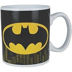 Batman 599386031 - Taza termica logo