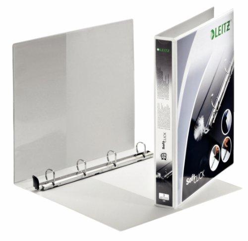 Esselte-Leitz 42000001 - Carpeta anillas personalizable