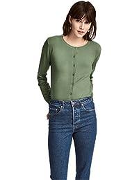 it amp;m Donna Cardigan Amazon Ex Felpe Maglioni H Abbigliamento amp; Z7tZqdwR