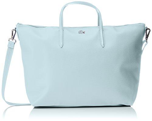 Tracolle Concept Lacoste Ladies L1212, 14 X 30 X 35 Cm Bleu (blu Sterling)