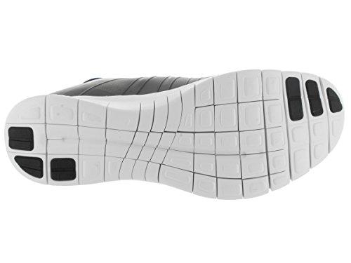 Nike Free Hypervenom 2 Fc, Chaussures de Foot Homme, Gris Gris / blanc (argenté mat / gris froid - obsidienne - gris foncé)