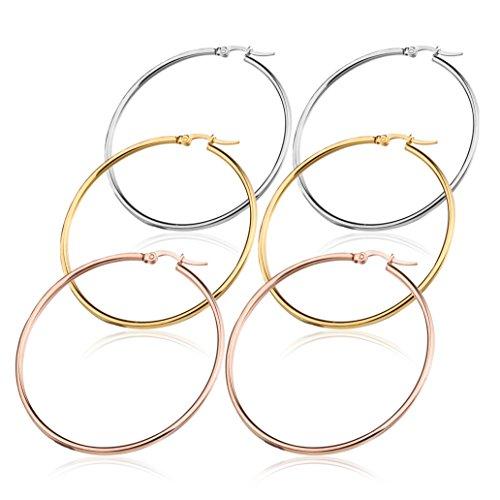 sailimue-3pairs-acier-inoxydable-boucles-doreilles-pour-femme-cercle-boucle-doreille-anneau-60mm