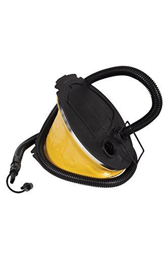 mountain-warehouse-pompe-a-pied-gonfleur-et-degonfleur-manuelle-bellow-3l-jaune-taille-unique