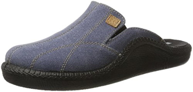 Romika Herren Mokasso 296 Pantoffeln  Billig und erschwinglich Im Verkauf