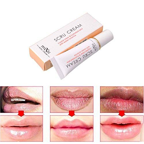 BuyMe Unisex Propolis Lip Skin Exfoliating Moisturizer Repair Lip Plumper