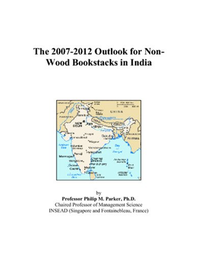 The 2007-2012 Outlook for Non-Wood Bookstacks in India