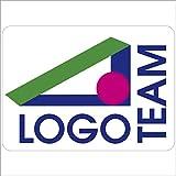 Mauspad mit individuellem Firmen-logo