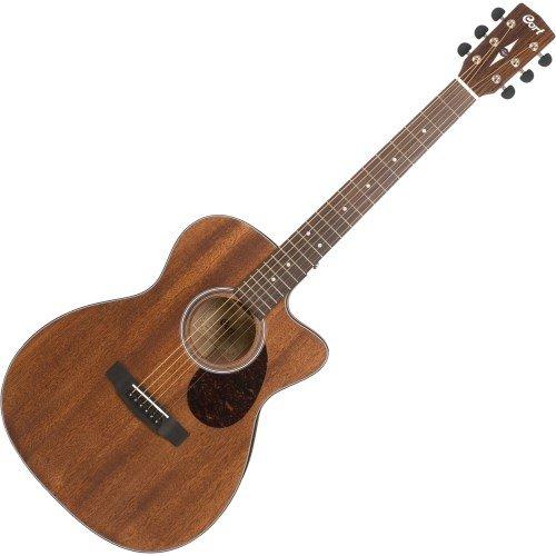 Cort AS-O4 Westerngitarre inkl. Koffer