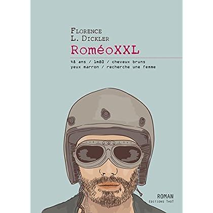 RoméoXXL: Une romance contemporaine