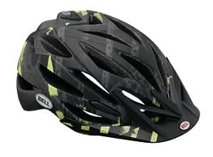 Bell Variant Mountain Bike Helmet black/green (Head circumference: 55-59 cm)