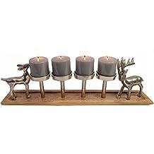 suchergebnis auf f r adventskranz holz chiccie. Black Bedroom Furniture Sets. Home Design Ideas