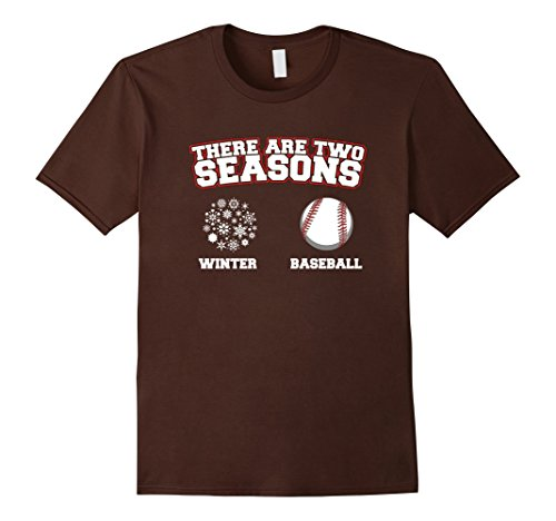 there-are-two-seasons-winter-and-baseball-funny-t-shirt-herren-gre-2xl-braun