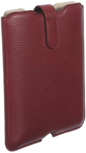 Bogner IPAD 2 0408240 Damen Taschenorganizer 26x21x1 cm (B x H x T) Rot (barolo 223)