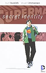 Superman: Secret Identity TP