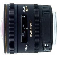 Sigma 4,5 mm F2,8 EX DC HSM Zirkular Fisheye-Objektiv (Gelatinefilter) für Sigma