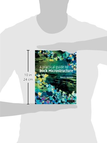 A Practical Guide to Rock Microstructure Paperback