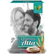 Quinoa Healthy Atta, 450 grams
