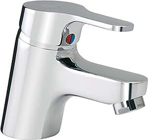 Ideal standard b8575aa rubinetto per lavabo cromato fai da te - Rubinetto cucina ideal standard ...