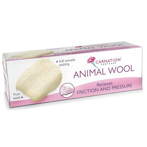 carnation-animal-wool-25g
