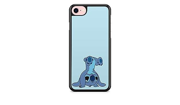 Coque iPhone 5 et 5S et SE Stitch Humour: Amazon.fr: Handmade