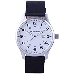 Columbia Men's CA007001 Columbia Men's Fieldmaster Watch